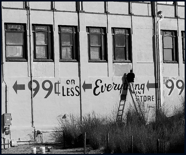 paint daubs ATLANTIC CITY