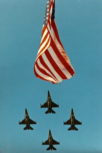 rob paine, flag day,