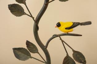 detail web bird