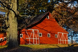 rob paine barn deep creek lake