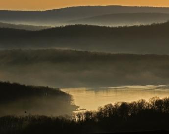 deep creek lake rob paine
