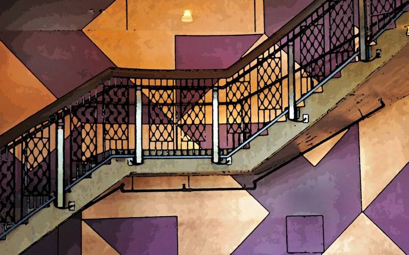 effects stairs