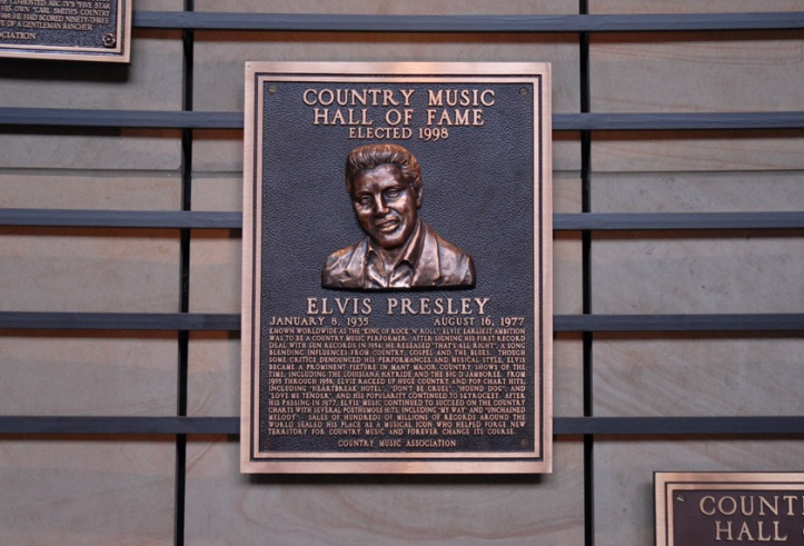 elvis rob paine hall of fame