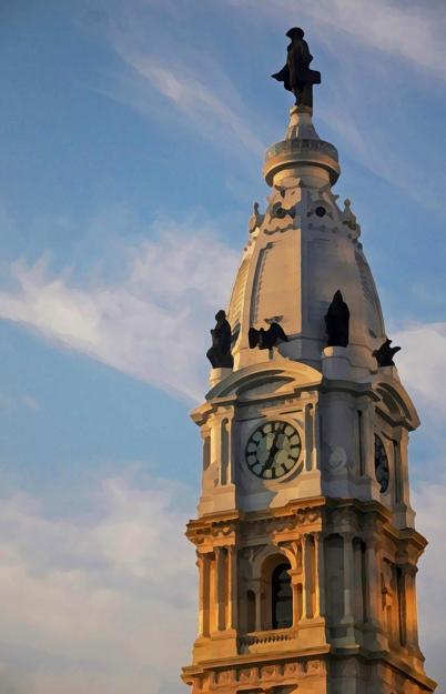 rob paine city hall philadelphia