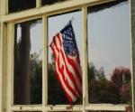 Rob Paine U.S. Flag