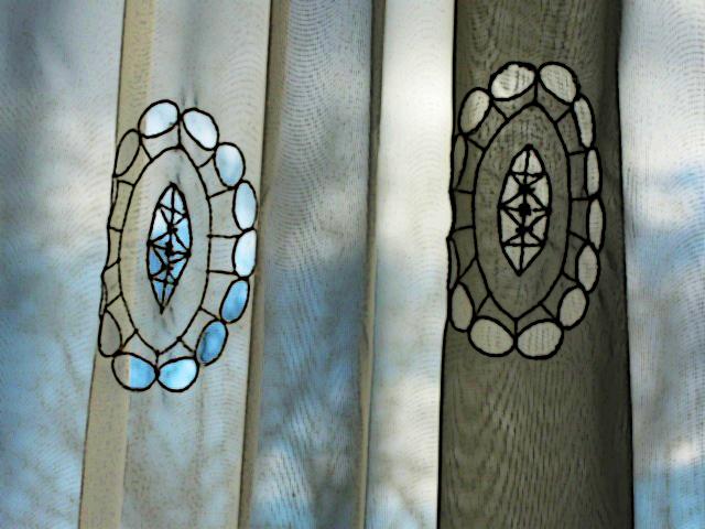 rob paine window two