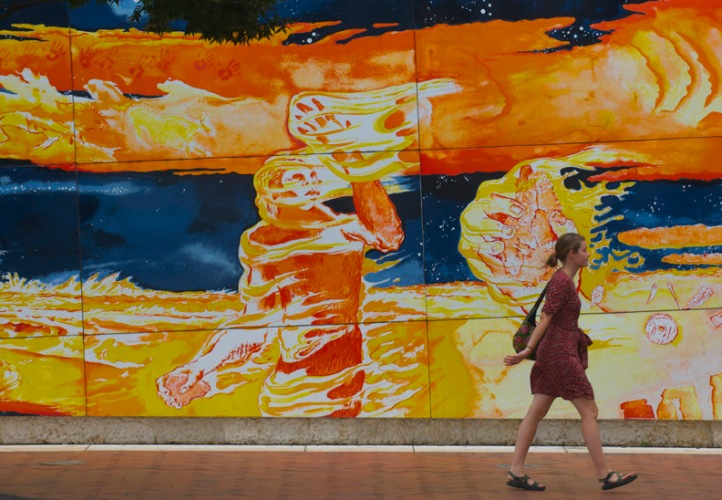 Rob Paine Wall art
