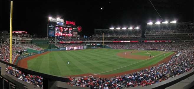 nats braves panorama