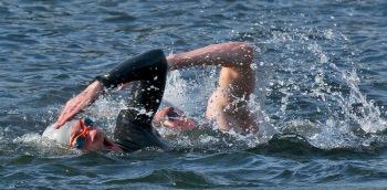 Rob Paine Triathlon