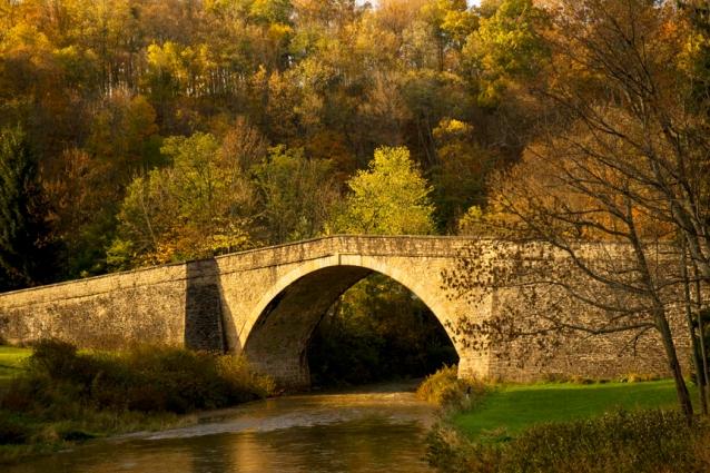 Rob Paine Grantsville Bridge