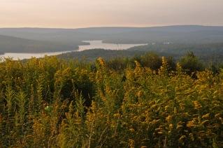 Paine Deep Creek Lake View