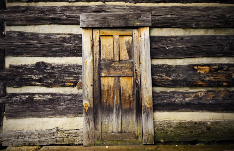 web sunday drive & Going for a Sunday Driveu2026 Door on an Old Log Cabin u2013 I see beauty ...