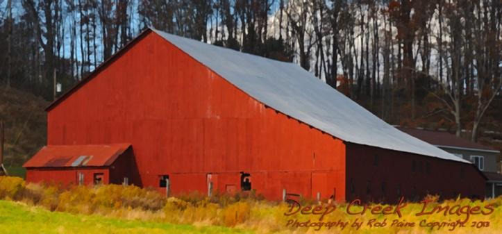 web barn two