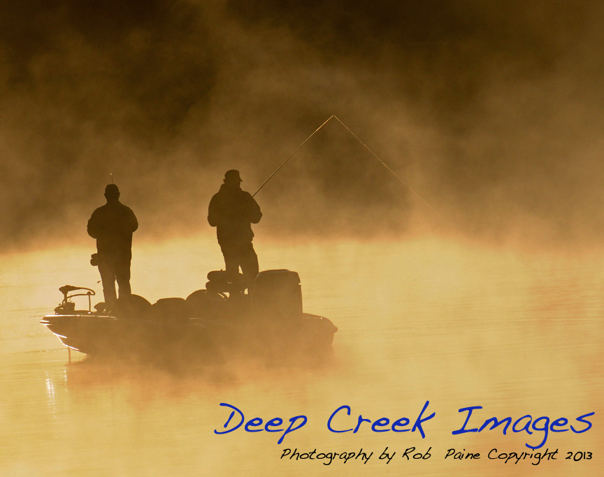 Deep Creek Images by Robert Paine - 50
