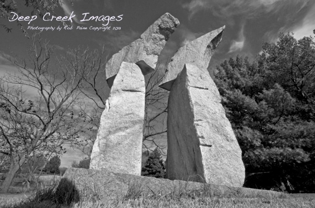 web meadowlark statue paine