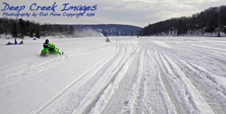 snowmobileers