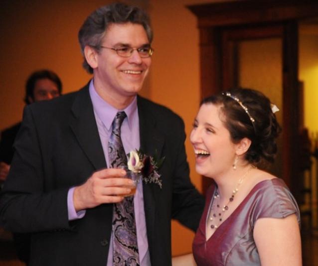 ROB PAINE WEDDING JOY THREE