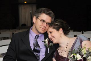 ROB PAINE WEDDING JOY TWO