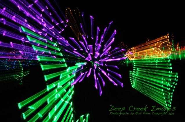 web light seven