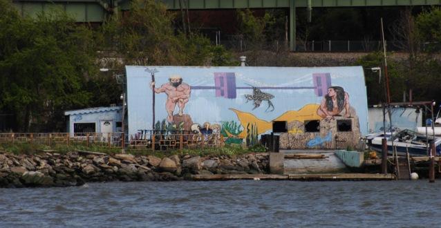 web naked neptune new york city