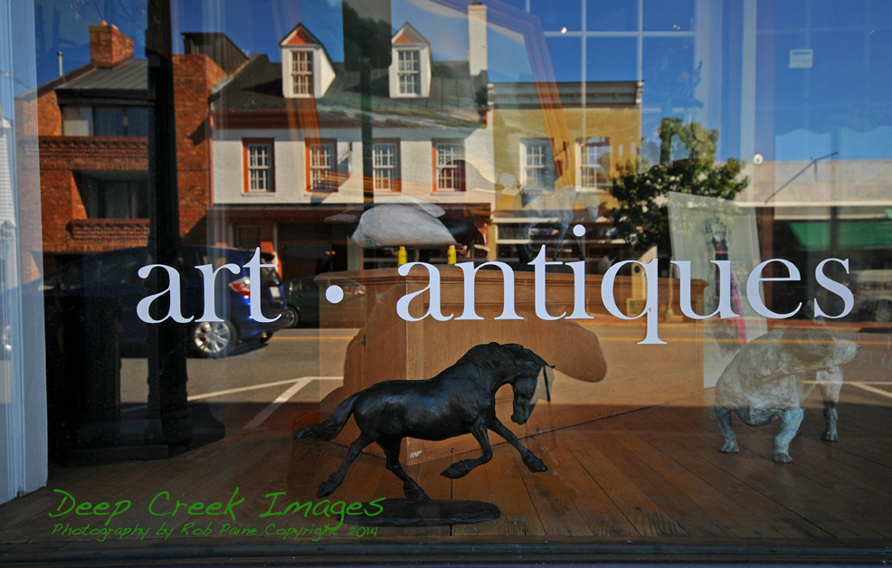 rob paine warrenton window