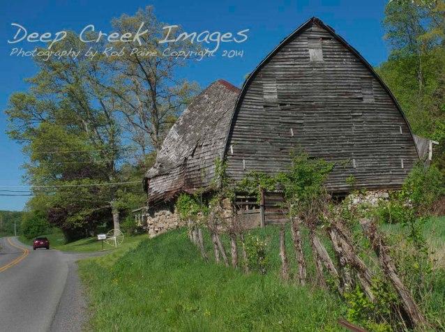 old barn mayhew inn road