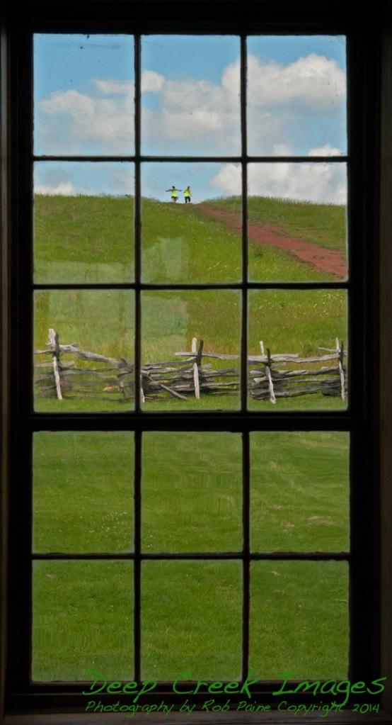 rob paine window stone house