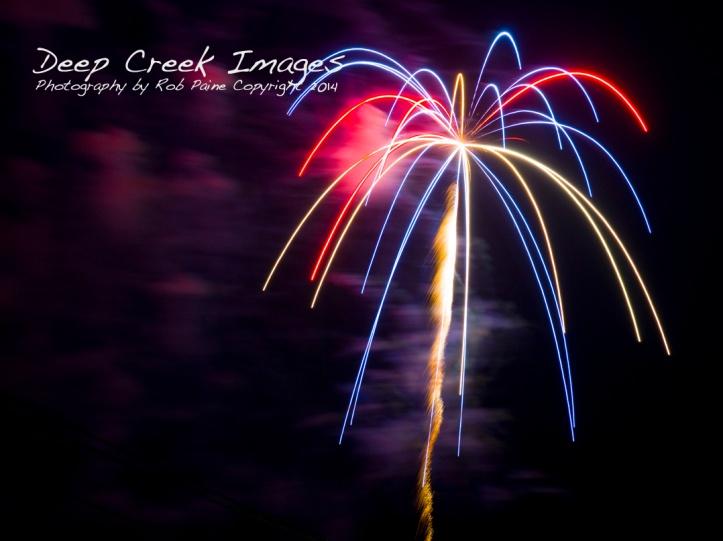 fireworks good