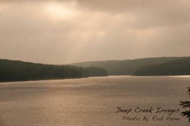 rob paine deep creek lake two
