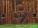 rob paine montana wooden barn