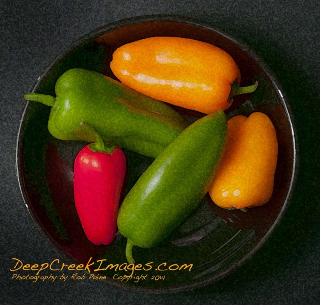 rob paine peppers