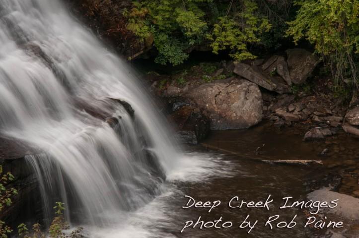 Rob Paine Falls Bottom