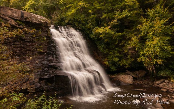 Photo by Rob Paine/Deep Creek Images Copyright 2014
