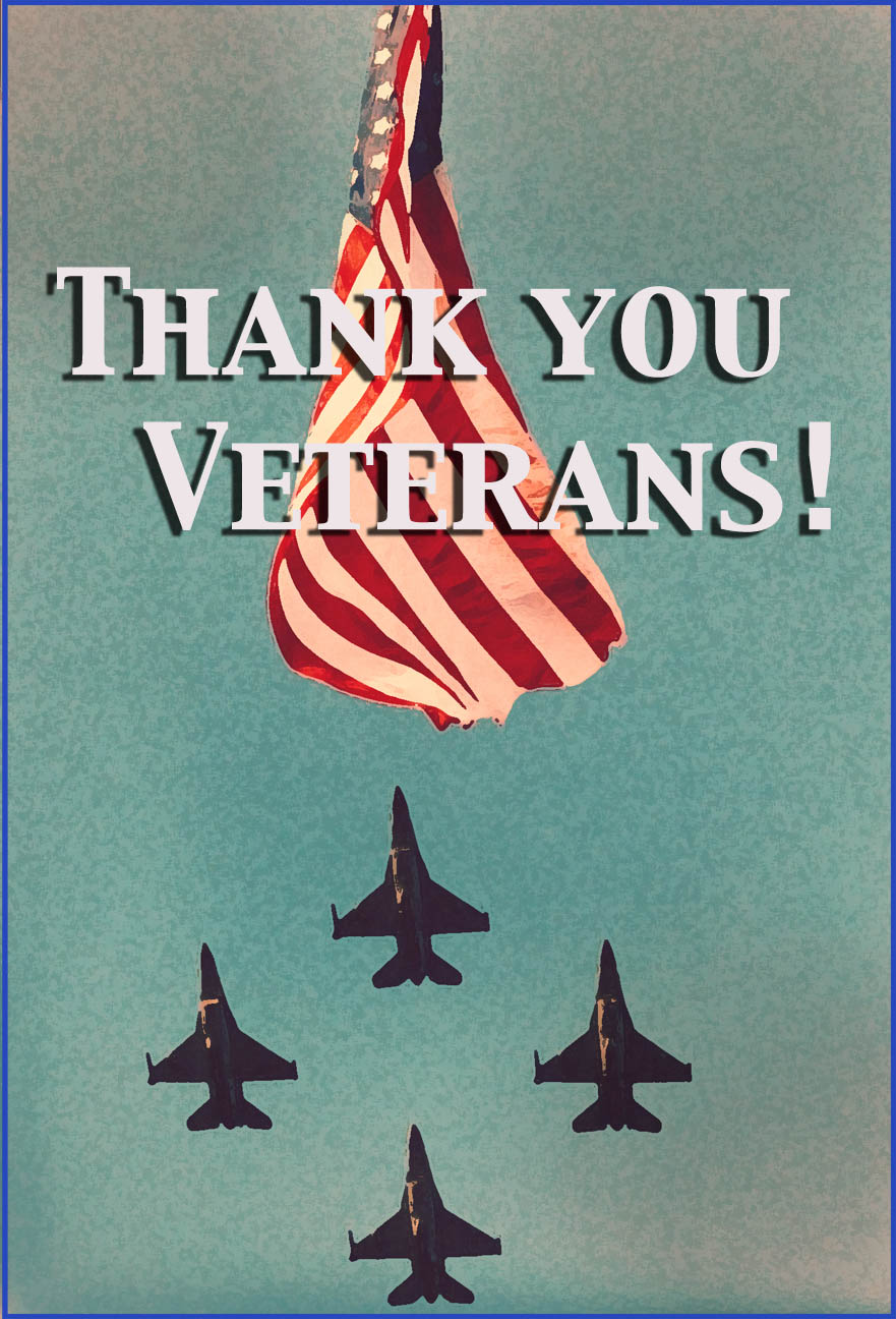 Veterans Day 2014- Thank You! – I see beauty all around by rob paine