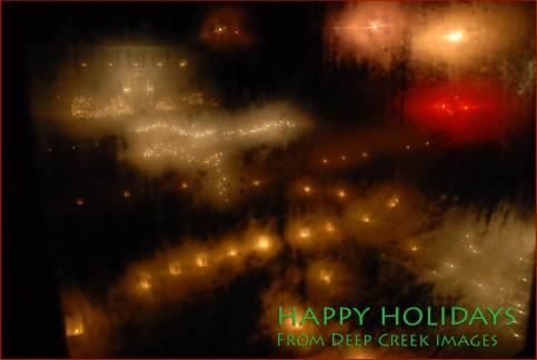 1- Christmas Lights
