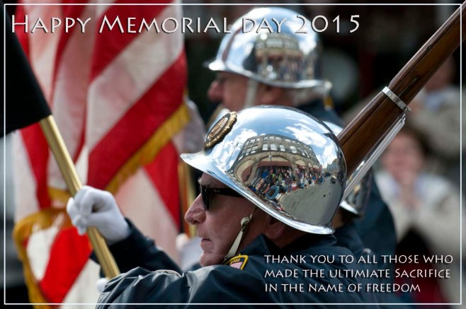 Rob Paine MEMORIAL DAY 2015